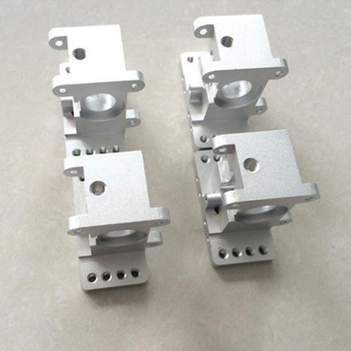 铝合金设备非标零件加工