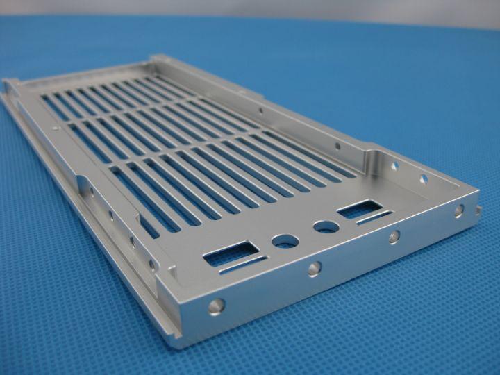 itx机箱铝面板订制加工