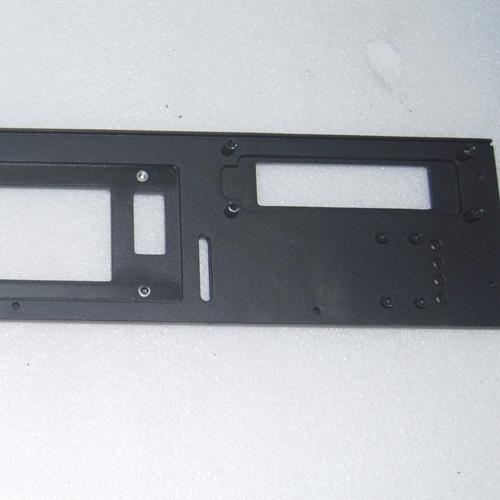 铝面板来图纸订制加工