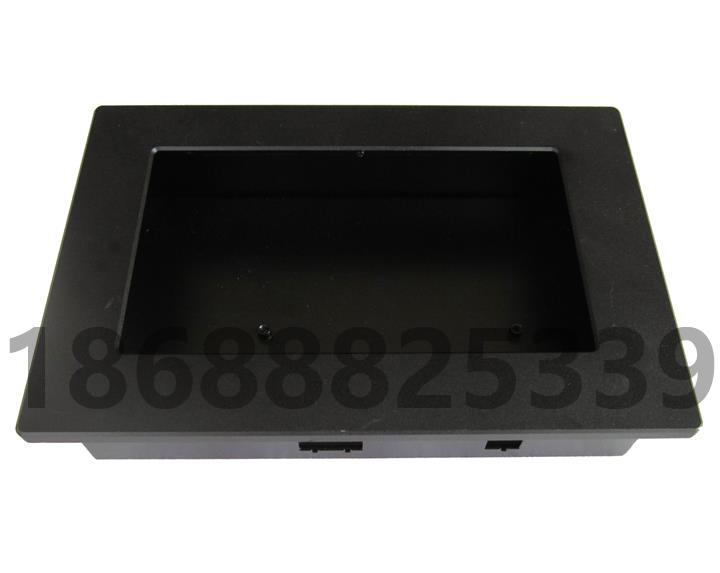 10寸工业平板电脑外壳机箱定制