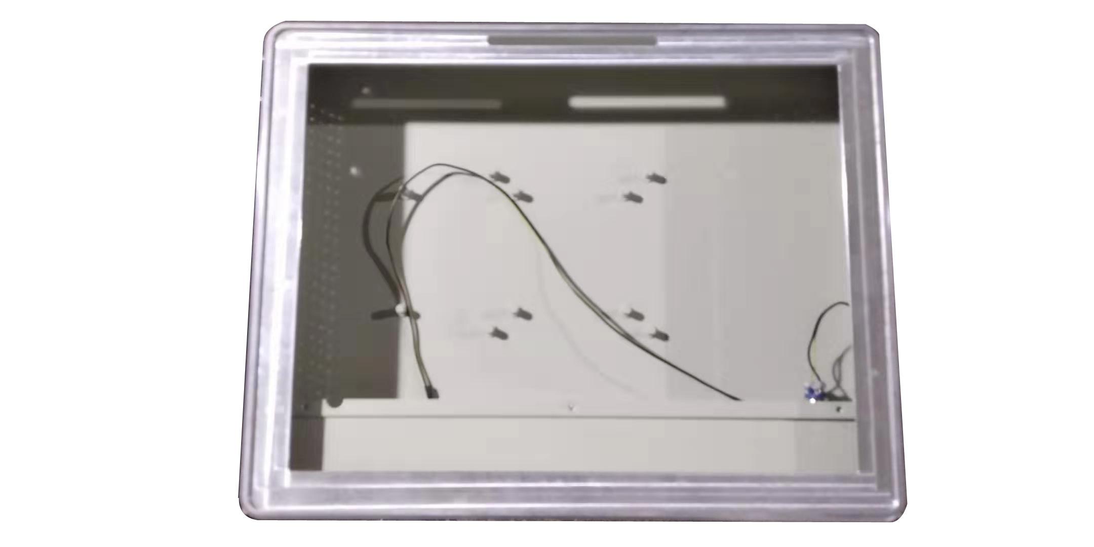 电容屏工业平板电脑外壳