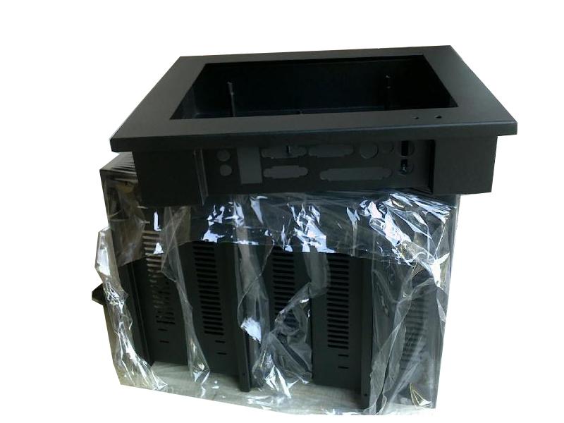15寸工业平板电脑外壳